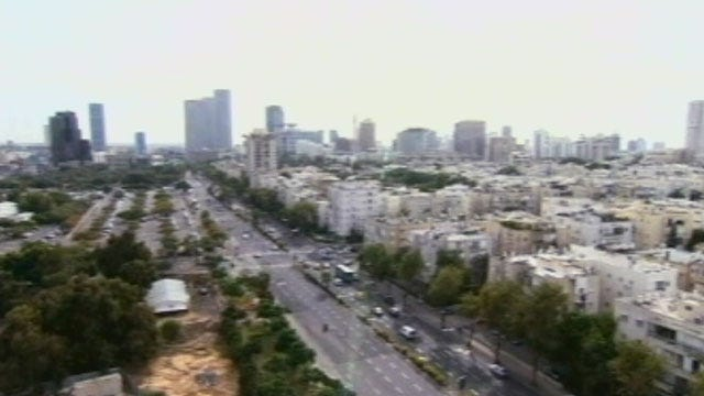 Bethany Students In Israel As Violence With Gaza Erupts