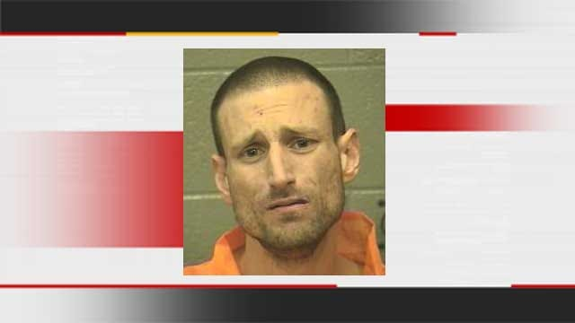 Bond Set For Edmond Man Accused Of Commanding Pit Bull To Attack Woman