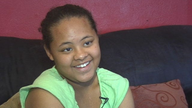 Disabled Shawnee Elementary Student Bullied, Mother Speaks Out