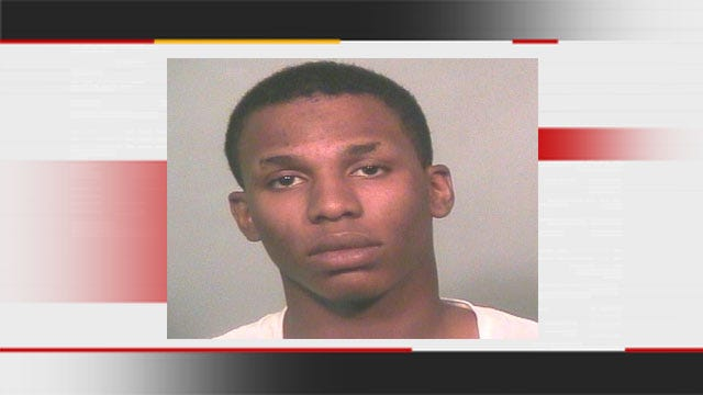 Man Wounded During NW OKC Shooting, Then Arrested For Murder