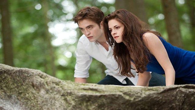 Movie Diva Review: The Twilight Saga: Breaking Dawn Part 2