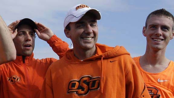 Oklahoma State Cross Country Wins National Championship