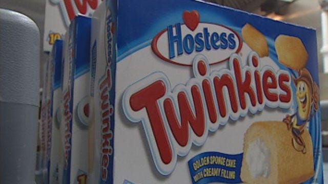 Online Sellers Seek Thousands For Hostess Snack Cakes