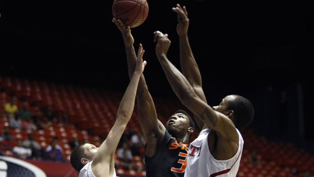 Smart, Nash Power Cowboys In 20-Point Victory Against No. 6 N.C. State