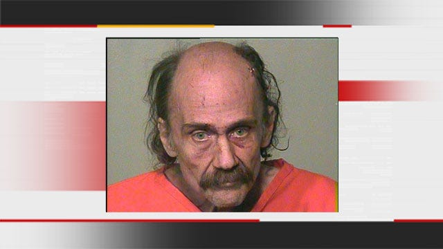 Cleveland County Man Charged With Murder In Elderly Mother's Death