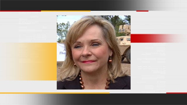Gov. Fallin: Oklahoma Will Not Establish State-Run Health Insurance Exchange