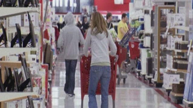 OK Retailers May Offer Less Savings On Black Friday Due To Unfair Sales Act