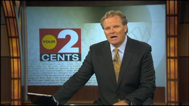 Your 2 Cents: Black Friday Shopping