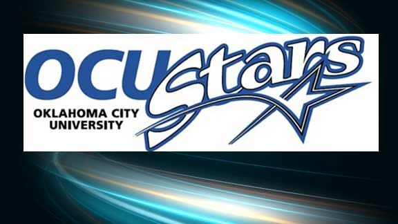 Four OCU Stars Make Academic All-District