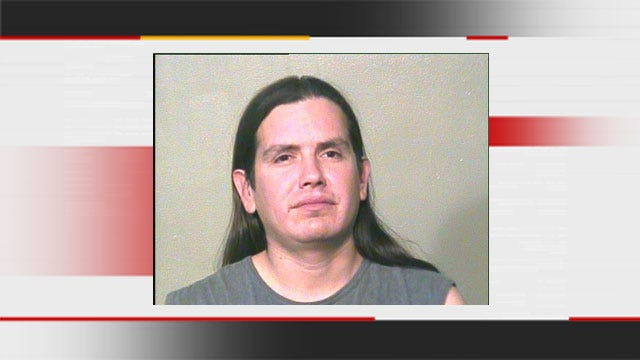 OKC Man Arrested For Attacking Haunted House Actor