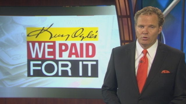 We Paid For It: Tobacco Prevention Programs