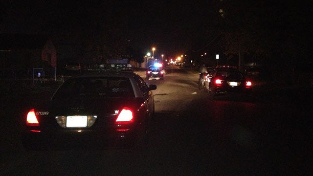 One Seriously Injured Following Stabbing In Southwest OKC