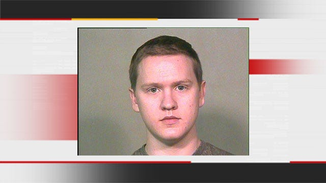 Police: OKC Man Tries To Vote While Openly Carrying Handgun