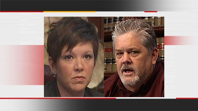 Serenity Deal's Mother Speaks Out Following Former DHS Workers' Sentencing