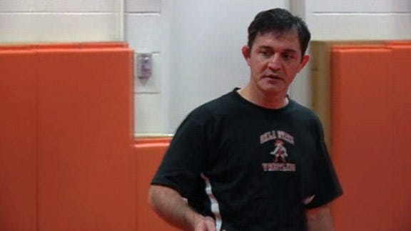 Cowboy Wrestling Signs Five To 2013 Team