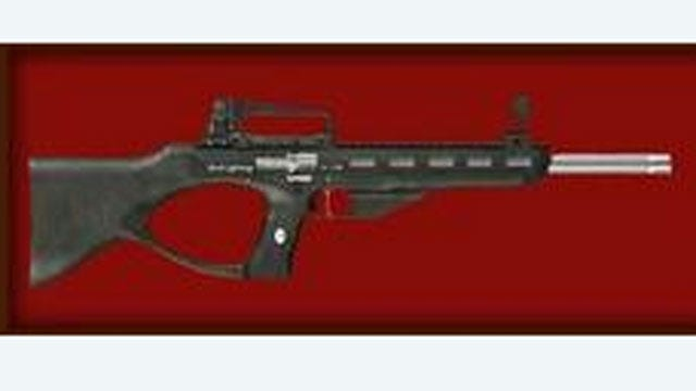 OSBI Renews Reward In 2011 Thanksgiving Wagoner Co. Shooting, Robbery