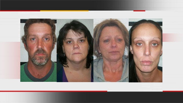 Odd Text Messages Sent To Savanna Police's New Phone Lead To Drug Arrests