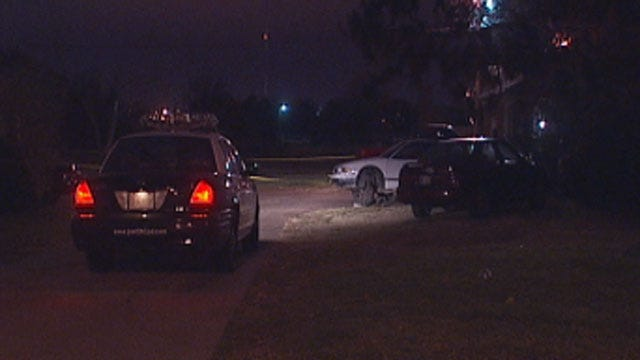 One Injured In Shooting In Southeast OKC