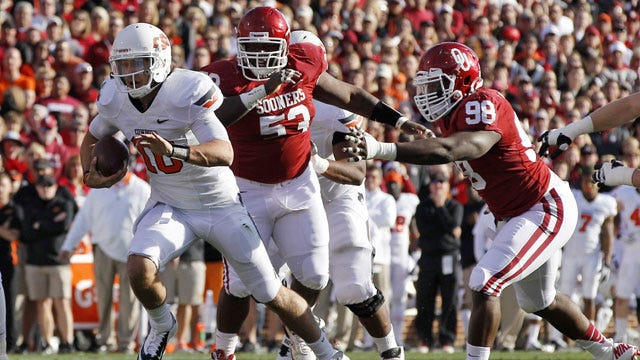 A Look At Bedlam By The Numbers