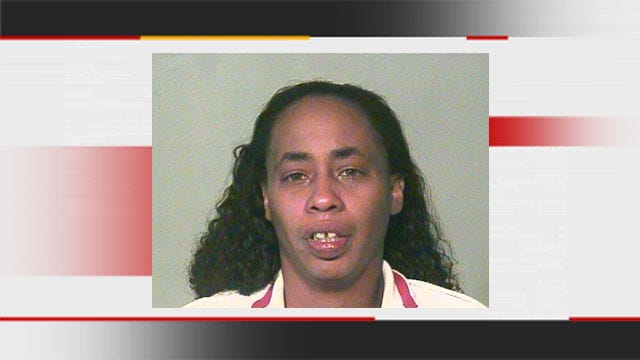 OKC Woman Suspected Of Driving Drunk With Kids In Car