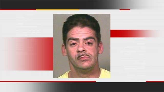 Police Arrest Man After Finding $18K In Drug Money Inside OKC Home