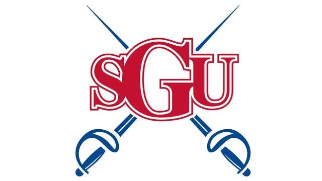 SGU's Richey Named SAC Men's Player Of The Week
