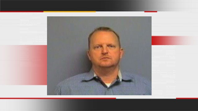 Parent Accused Of Attacking High School Principal In Payne County