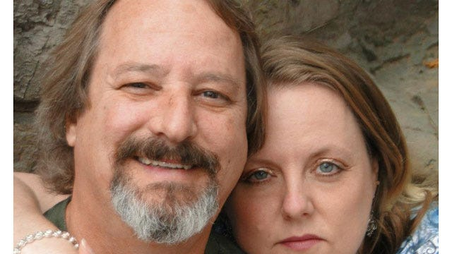Tuttle Wife Recalls Night Husband Was Intentionally Run Over By Truck