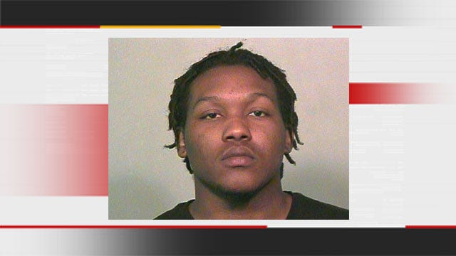 OKC Police Search For Second Suspect In November Murder