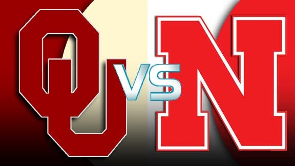 Oklahoma And Nebraska Rivalry Renewed