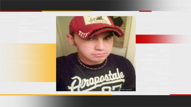Oklahoma County Sheriff's Office On The Lookout For Missing Man