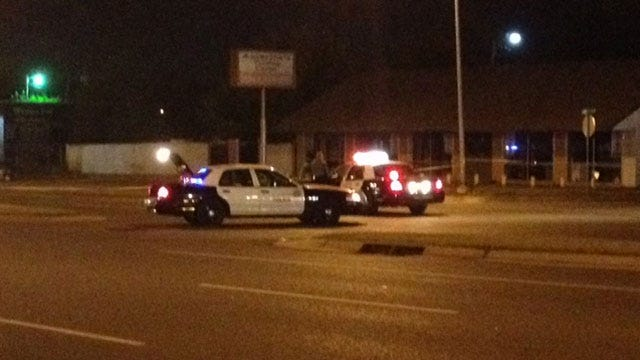 Man Killed After Being Hit By Two Vehicles In SE OKC