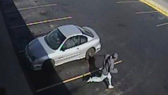 Man Attempts To Rape Housekeeper At SW OKC Motel