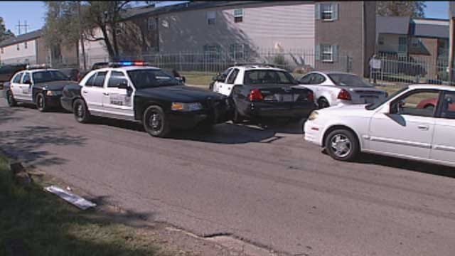 Police Arrest Three Men Accused In Southwest OKC Home Invasion