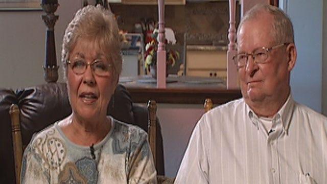 Prague Family Relives Record Earthquake