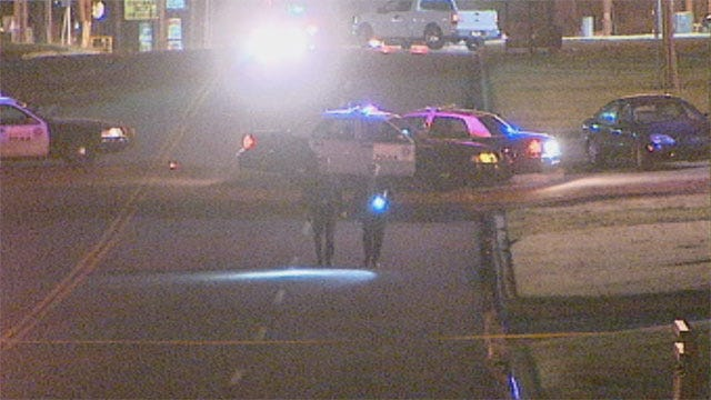 Police Identify Man Gunned Down At OKC Apartment Complex
