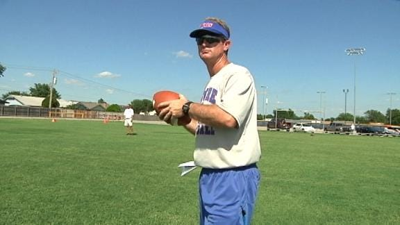 Chandler Coach Dies Following Battle With Cancer