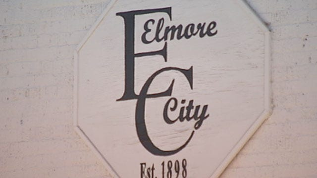 Elmore City Police Chief Says He Was Fired Over 'Ticket Quota'