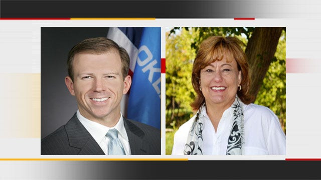 Incumbent Wins Oklahoma State House Seat By Just 18 Votes