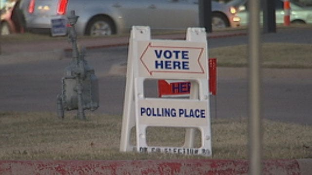OK County Election Board to Certify Election Results Friday