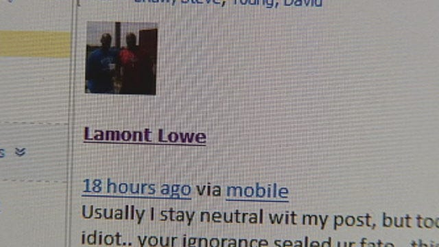 OKC Teacher Under Fire Over Facebook Rant