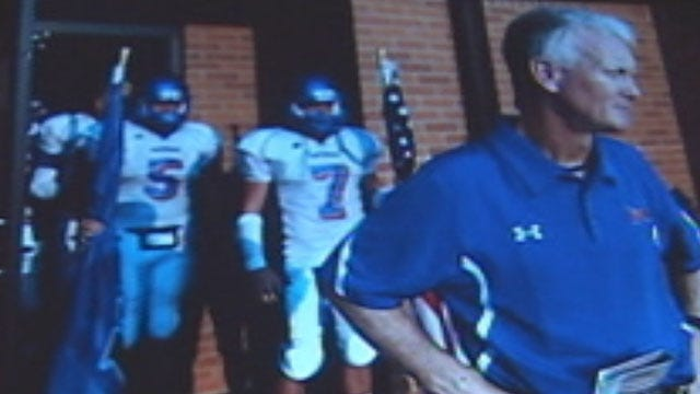 Community Mourns Death Of Beloved Chandler Football Coach