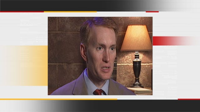 Oklahoma Congressman Seeks Top Position In Republican Committee