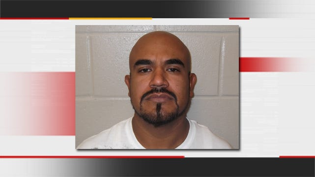 Bartlesville Man Charged With Running Over His Wife During Argument