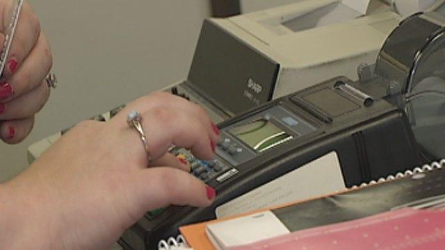 Consumer Watch: Dangers Of Debit Card Use