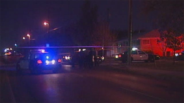 OKC Police Identify Fatal Shooting Victim, Person Of Interest