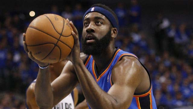 Harden Confident A Deal Will Get Done