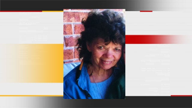 Missing Piedmont Woman Found Safe; Silver Alert Canceled