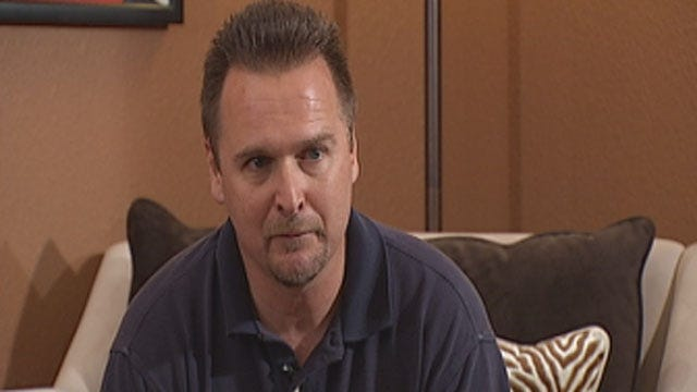 Neighbors Concerned After OKC Officer Fired Gun Inside His Home