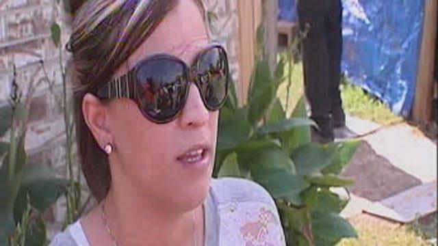 Sister Of OKC Target Shooting Victim Speaks Out